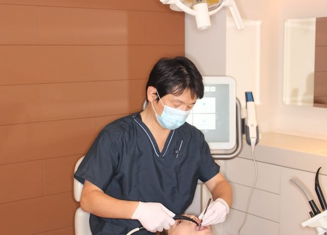 青山アール矯正歯科・大阪3