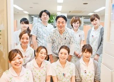 代々木クリスタル歯科医院1