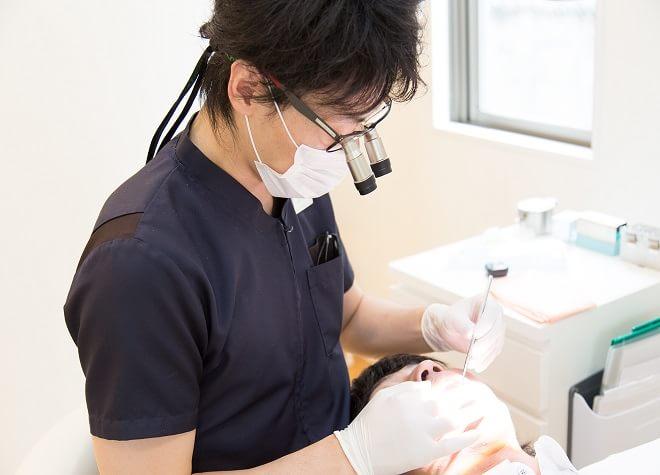 みどりの歯科医院の画像