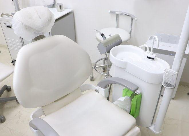 芦屋浜歯科クリニックの画像