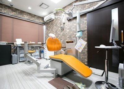 オペ室は完全個室で安心して治療を受けていただくことが可能です。