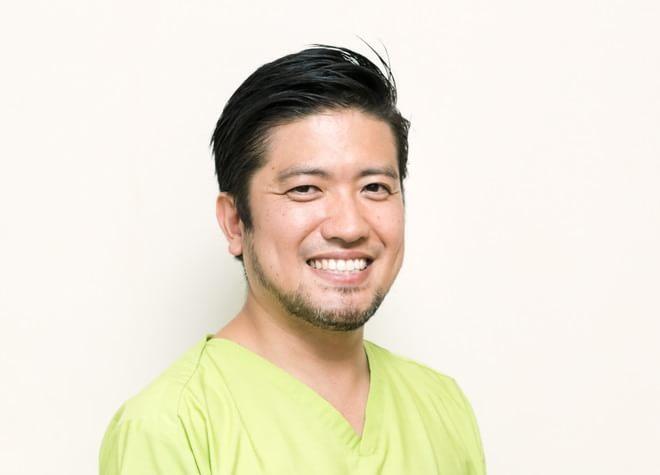 ひらの歯科医院(東京都杉並区)2