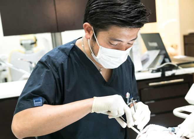 ひらの歯科医院(東京都杉並区)