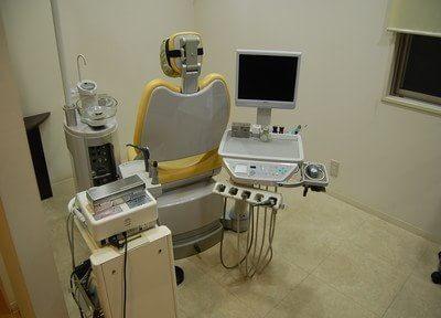 ひらの歯科医院(東京都杉並区)6