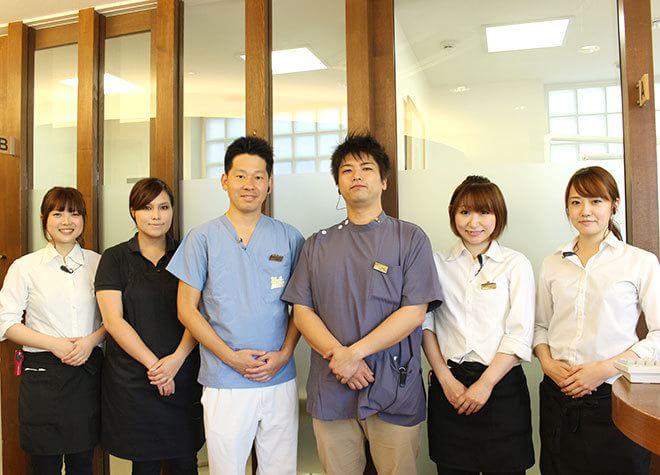 練馬駅近辺の歯科・歯医者「洋歯科クリニック」