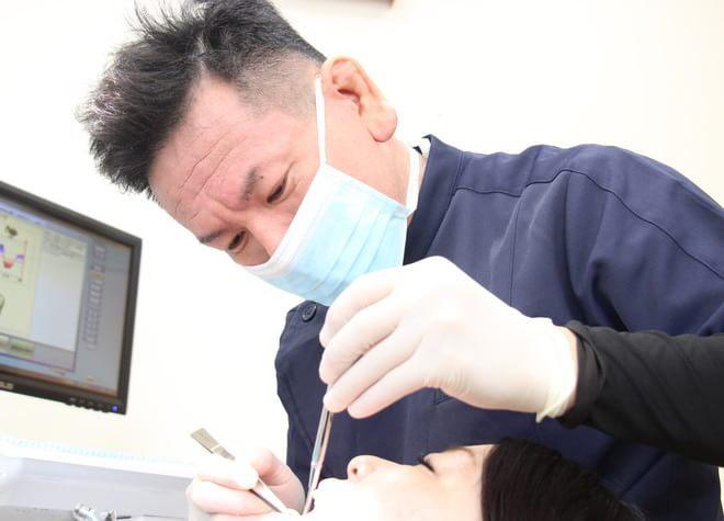 さいとう歯科ファミリーメンテナンスルーム