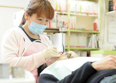 なみよけ歯科医院