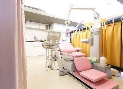 あしやスマイル歯科・矯正歯科6