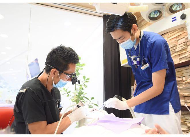 エムズ歯科クリニック東中野3