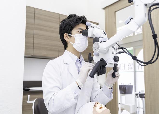 船堀ガーデン歯科矯正歯科(写真2)