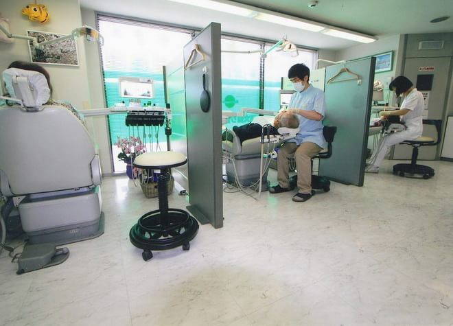 医大通り歯科医院3