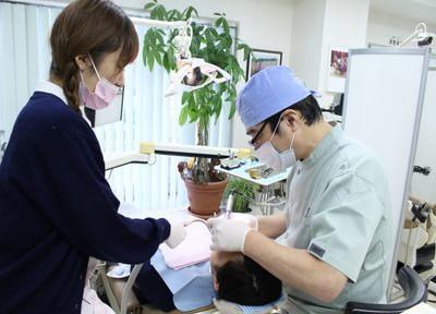 山田歯科クリニック2