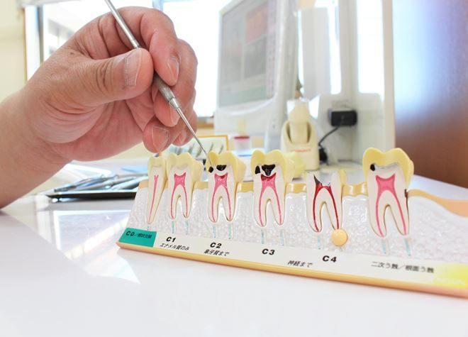 さかた歯科医院3