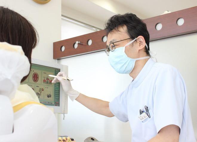 茨木駅近辺の歯科・歯医者「あいうら歯科医院」