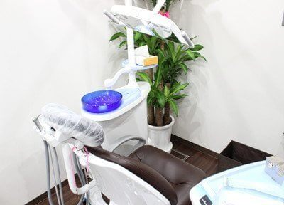 はなみずき歯科(一宮市猿海道)2