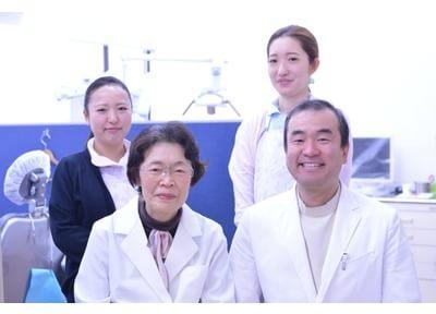 歯科ニュージャパン上杉1