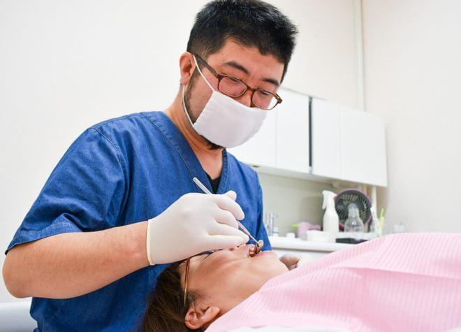 アーニスト歯科クリニック