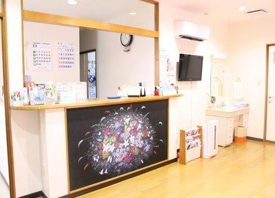 菱川歯科医院3
