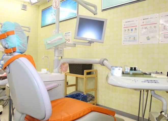矢切駅前歯科6