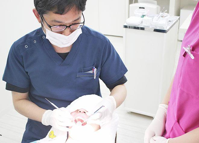 黒田まさあき歯科1