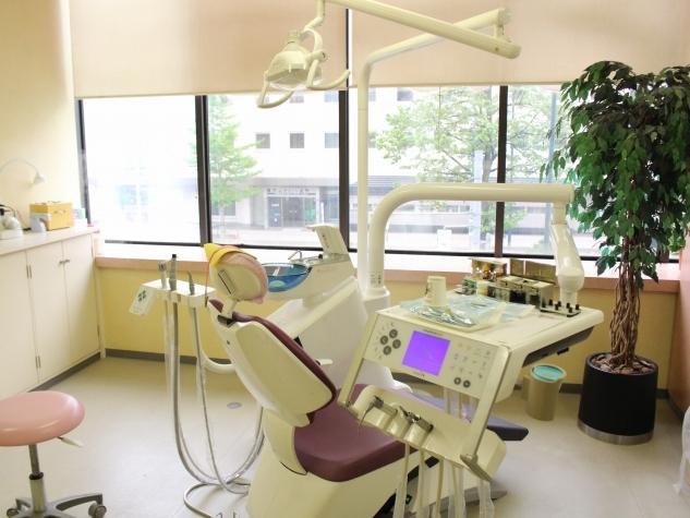 まどか歯科クリニック