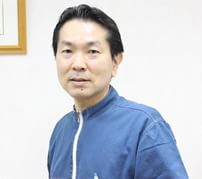 金丸 寿良先生-かなまる歯科クリニック
