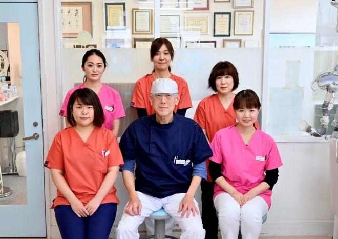 大町歯科加藤医院