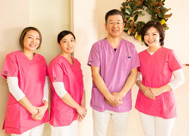 たけい歯科室
