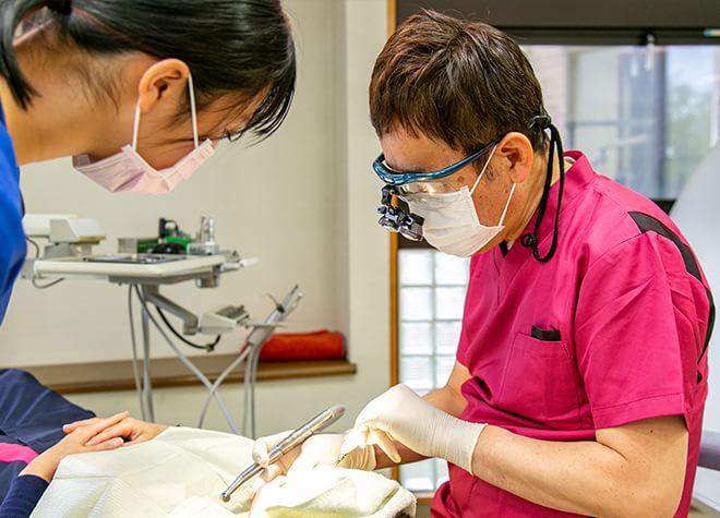 きじま歯科クリニック