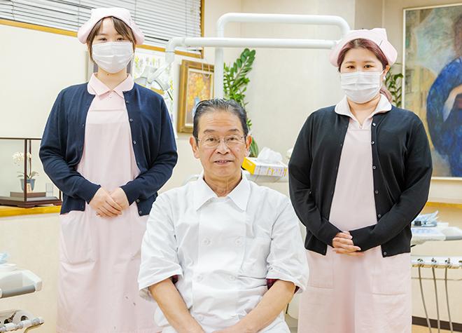 泊歯科医院