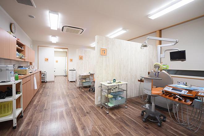 はやま歯科医院_医院写真5