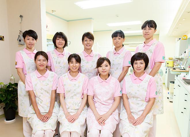 医療法人社団四方 きくち歯科クリニック_医院写真8