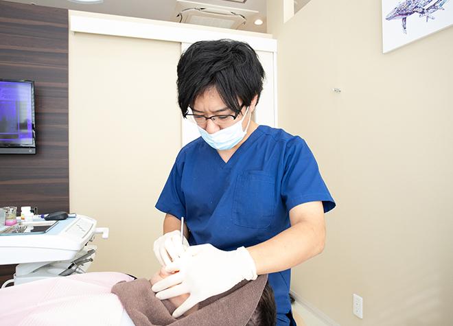 たかすぎ歯科クリニック_特徴1