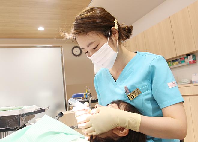田島歯科矯正口腔外科クリニック_医院写真2