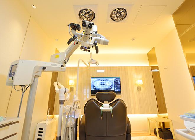 プルミエール歯科クリニック_医院写真7