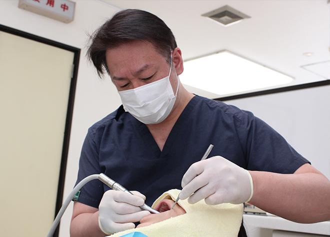 かわふち歯科医院