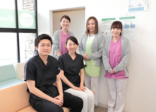 歯科タケダクリニック朝霞台たいよう歯科医院