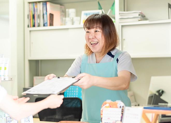 ごうや歯科医院_医院写真1