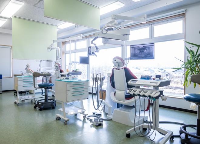 ごうや歯科医院_医院写真2