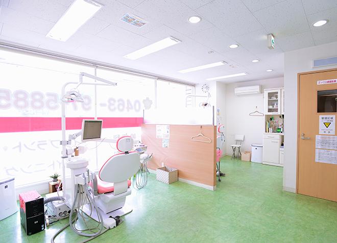 さくら歯科クリニック伊勢原_医院写真5