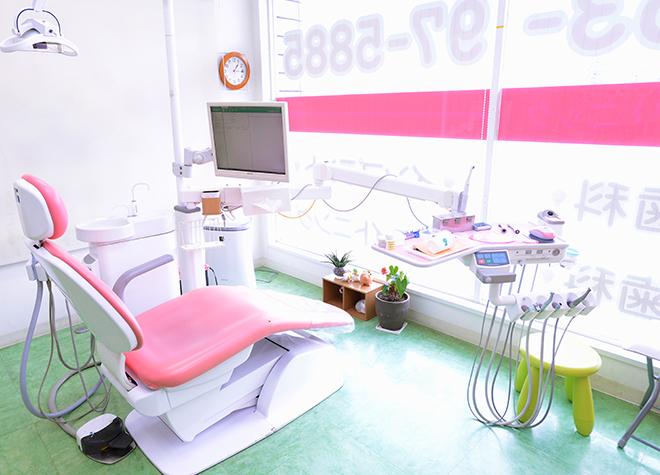 さくら歯科クリニック伊勢原_医院写真6