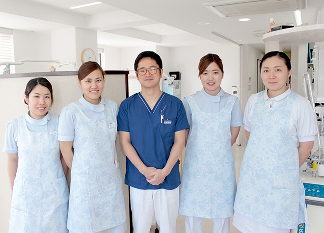 間仁田歯科医院(高崎市)