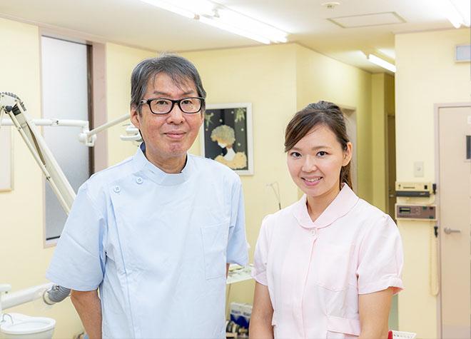 右田歯科医院