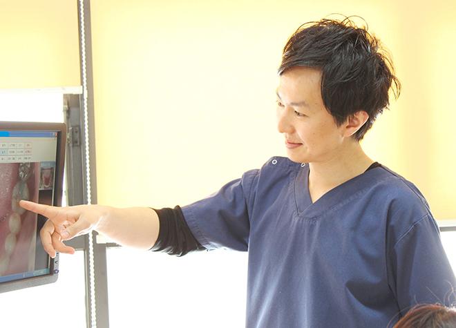 越智歯科医院_特徴1