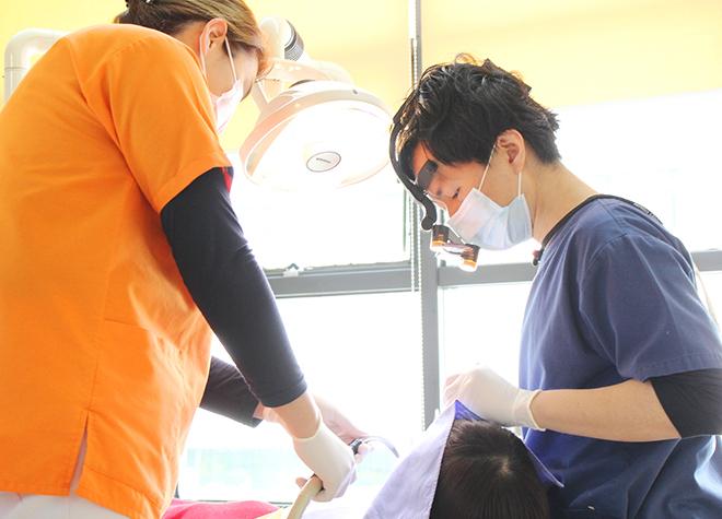 越智歯科医院_医院写真5