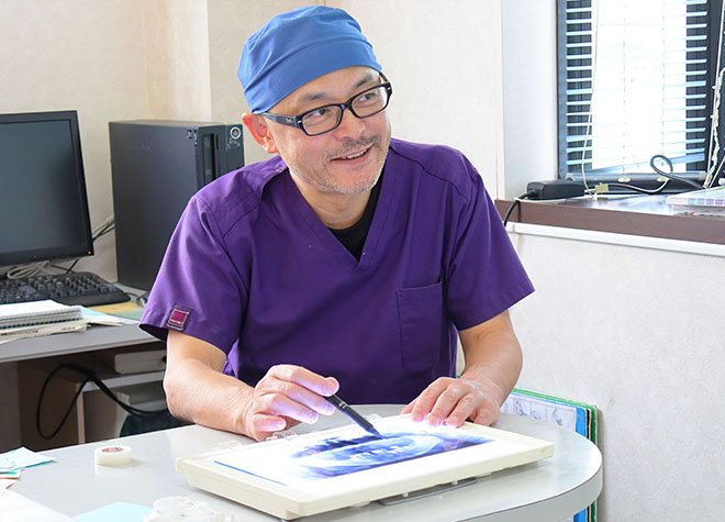 よつじ歯科医院