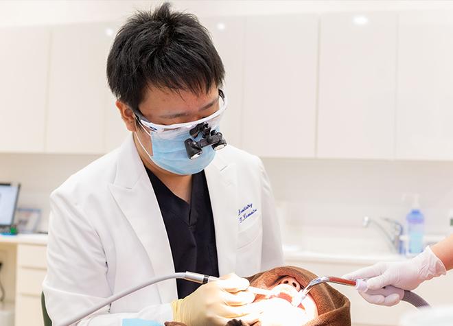 まつのき歯科クリニック