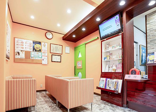 坂口歯科・矯正歯科_医院写真1
