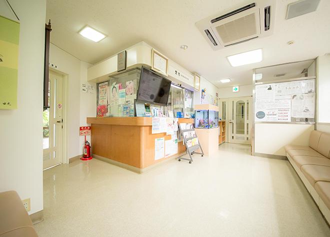 加来歯科_医院写真1