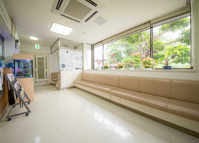 加来歯科_医院写真2